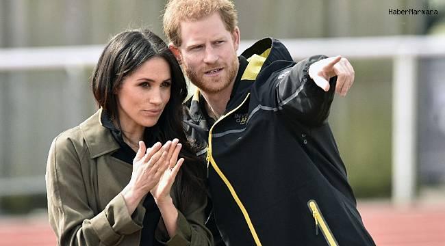 İngiliz Kraliyetinin olaylı gelini Meghan, düşük yaptığını açıkladı