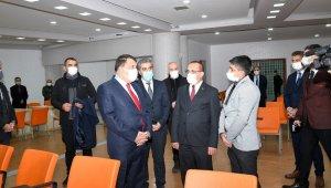 Malatya Büyükşehir, su borçlarını yapılandırmaya başladı