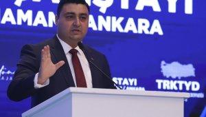 """TRKTYD Genel Başkanı Sandalcı: """"NACE kodumuzun oluşturulması için bu mücadeleyi yapıyoruz"""""""