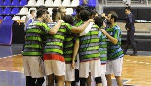 Türkiye Basketbol Ligi: Balıkesir BŞB: 71 - Final Spor: 68