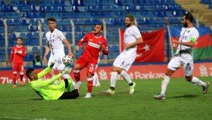 Ziraat Türkiye Kupası: Adana Demirspor: 4 - A. Afyonspor: 1