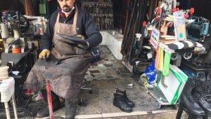 Ayakkabılara kışlık bakım önerisi
