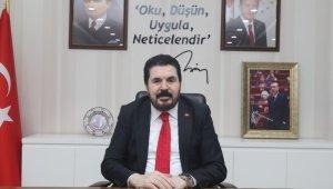 Başkan Sayan'dan Kılıçdaroğlu'na tepki