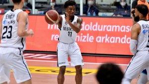 Basketbol Süper Ligi: Beşiktaş: 94 - Türk Telekom: 60