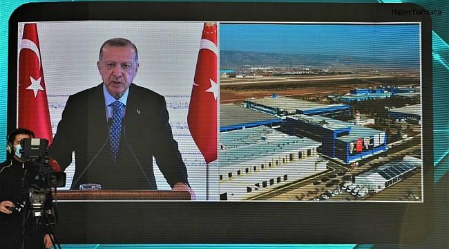 """""""Türkiye'nin önünü kapamasına izin vermeyeceğiz"""""""