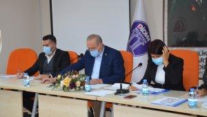 Didim Belediyesi meclisinin Aralık ayı toplantısı yapıldı