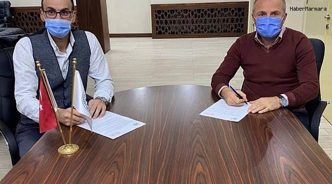 E-dönüşüm iş birliği protokolü imzaladı