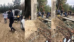 Foseptik faciası! 8 işçiden 3'ü öldü