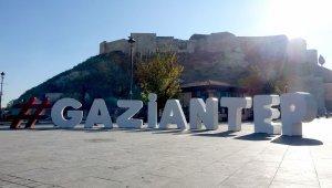 Gaziantep'te kısıtlamanın ikinci gününde de sessizlik hakim
