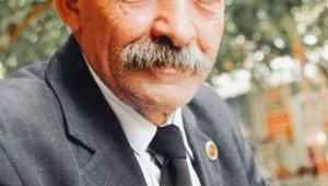 Hastanede tedavi gören eski başkan Çelik hayatını kaybetti