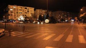 Kırklareli'nde 56 saatlik sessizlik