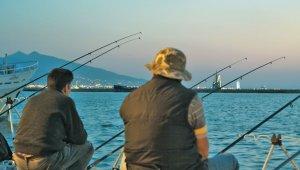 Kırklareli'nde olta balıkçılığına 3 metre kuralı getirildi