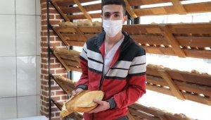 Kırşehir'de kısıtlamalarda ekmek sıkıntısı çekilmeyecek