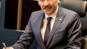 KTO Başkanı Gülsoy'dan yeni yıl mesajı