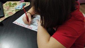 Melahat Ünügür'den Her Ev Bir Okuldur projesi