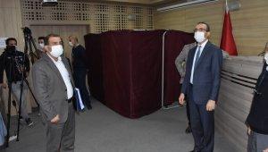 Menemen'de başkan vekili seçilecek