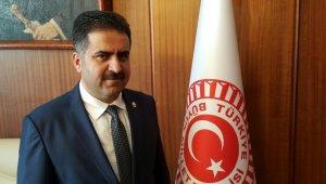 Milletvekili Fırat, Kılıçdaroğlu'na tepki gösterdi