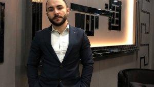 Murat Can Ünverdi: ''Pandemide sosyal medyaya bağımlılık arttı ''