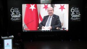 Nevşehir'de 6. Engelsiz Sanat Ödülleri Töreni