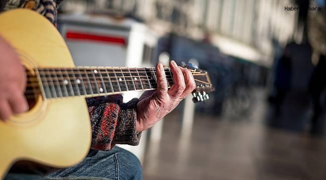 Nilüfer Belediyesinden müzisyenlere destek
