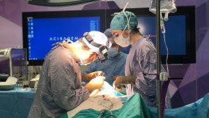 Op. Dr. Furkan Şengöz : ''Rinoplasti birçok sorunun çözümüne yardımcı olur''