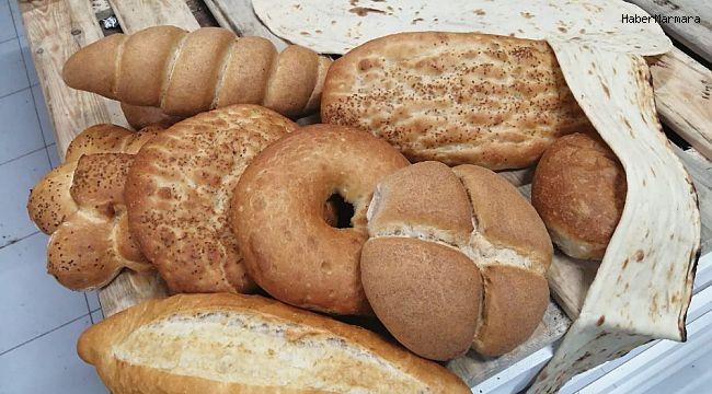 Pandemi de vatandaşa ucuz ekmek desteği