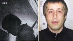 Rusya'da 26 yaşlı kadını öldüren seri katil yakalandı