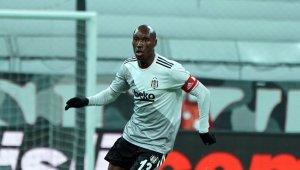Süper Lig: Beşiktaş: 3 - Kasımpaşa: 0
