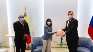 Venezuela, 10 milyon Sputnik V aşısı alacak