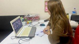 Akdeniz Belediyesinden 'psikolojik danışmanlık' hizmeti