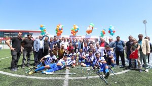 Ampute'de Şampiyonlar Ligi maçları Türkiye'de oynanacak