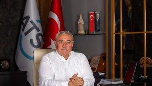 Antalya, Türkiye büyümesine en fazla katkı veren ilk 3 il arasında