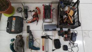 Bandırma Polisi hırsızlara göz açtırmıyor