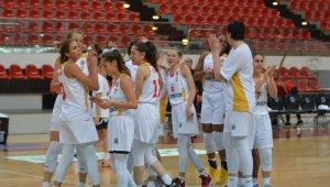 Bellona Kayseri Basketbol 6 maç kazandı