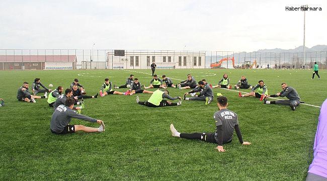 Cumhurbaşkanı Erdoğan'ın 'Amatör sporcu' hemşehrileri sahalara dönecekleri günün umudunu taşıyor