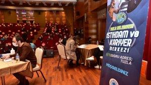 Dünyaca ünlü teknoloji firması Tuzla'da çalışacak personel arıyor