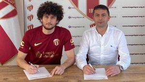 İnegölspor Süper Lig oyuncusunu transfer etti