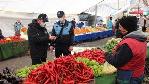 Kartal Belediyesinin semt pazarlarındaki HES kodu sorgulaması devam ediyor