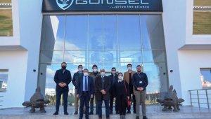 Kıbrıs Türk Makina Mühendisleri Odası'ndan Günsel'e tam not