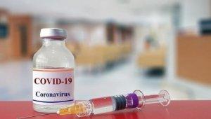 KKTC'de COVID-19 aşısı yaptırmak isteyenlerin oranı yüzde 46'da kaldı