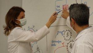 Korona virüs tedavisinde yeni bir umut olacak ilaç Türkiye'de üretilecek