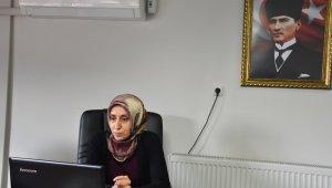 Malatya'da sınava girecek gençlere kaygı semineri