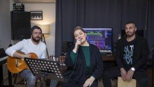 Mersin Büyükşehir Belediyesinden müzisyenlere destek