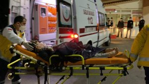 Niğde'de sobadan zehirlenen anne öldü, 3 çocuğu ise hastanede