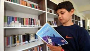 Osmangazi kütüphaneleri ilgi görüyor