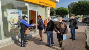 Polis korona aşısı dolandırıcılığına karşı uyardı