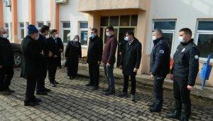 Posof Türkgözü Sınır Kapısı yenilenecek