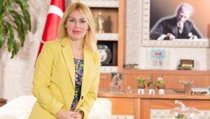 """Rektör Prof.Dr. Özkan: """"Türkiye'nin sağlık altyapısı pek çok Avrupa ülkesine oranla daha güçlü"""""""