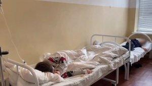 Rusya'da 71 kişi içme suyundan zehirlendi