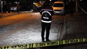 Sokak ortasında 2 kişiyi vurdular, bağ evinde saklanırken yakalandılar